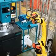 Intégrateur de robot