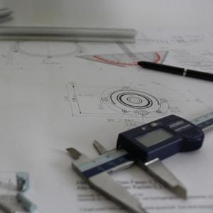 Bureau d'études mécanique - Robotique industrielle