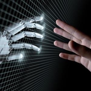 Technologie de rupture - Cobotique